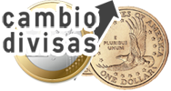 cambio-divisas Logo