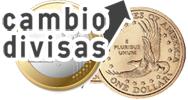 cambio-divisas Logo