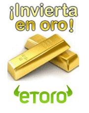 Invertir en Oro Etoro