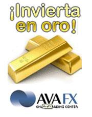 Invertir en Oro AVAFX