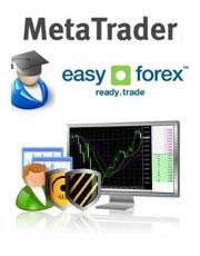 Metatrader EasyForex