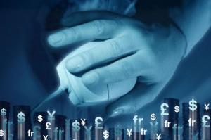 Mercado de divisas e Inversiones Forex