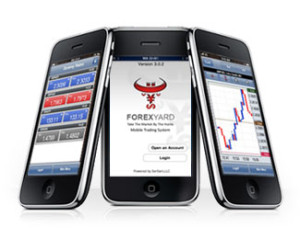 Forex Iphone