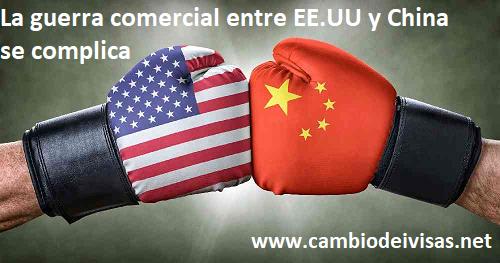 guerra comercial ee.uu china