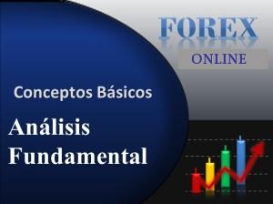 Analisis fundamental forex trading